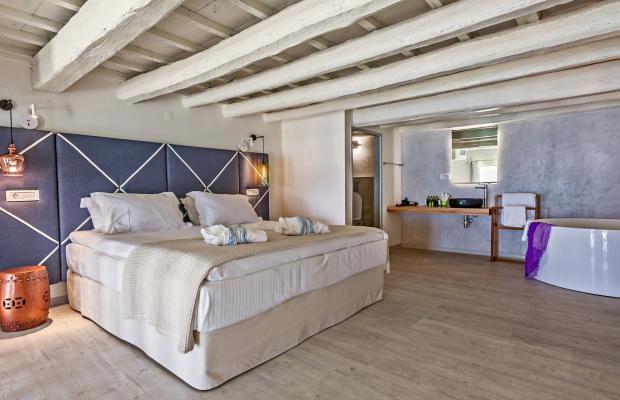 фотографии отеля Thalassa Boutique Hotel (ex. Delfini Beach) изображение №19