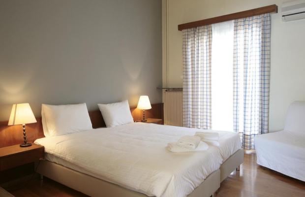 фотографии отеля Theoxenia изображение №39