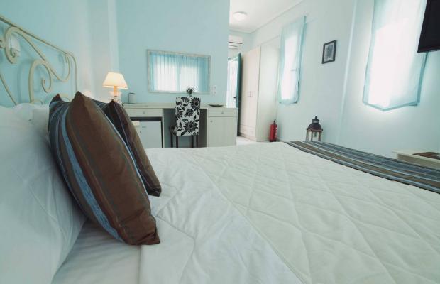 фотографии отеля Kyparissia Blue изображение №31