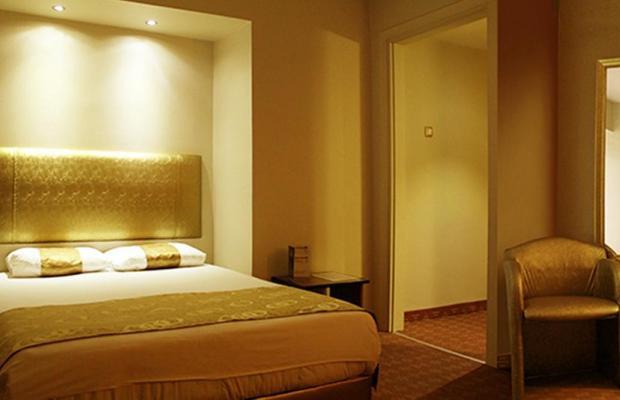 фотографии отеля Artic Hotel изображение №27
