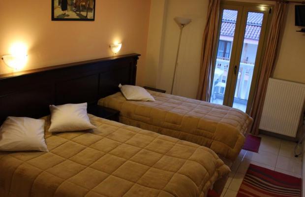 фотографии отеля Kosta Famissi изображение №11