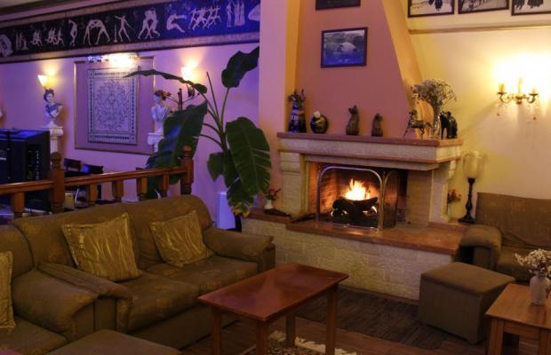 фотографии отеля Kosta Famissi изображение №7