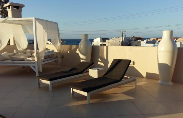 фото отеля Dimitrios Beach изображение №13