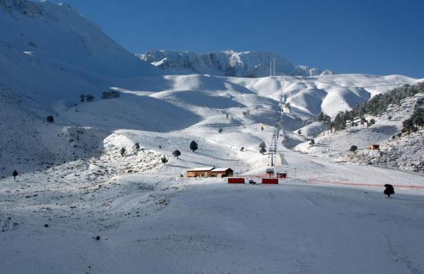 фотографии отеля Sirene Davras Mountain Resort изображение №3