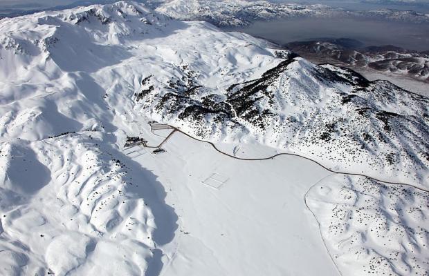 фото Sirene Davras Mountain Resort изображение №2