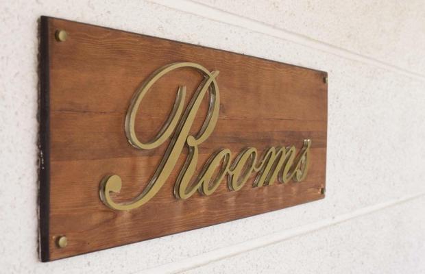 фотографии отеля Rooms Smart Luxury изображение №75