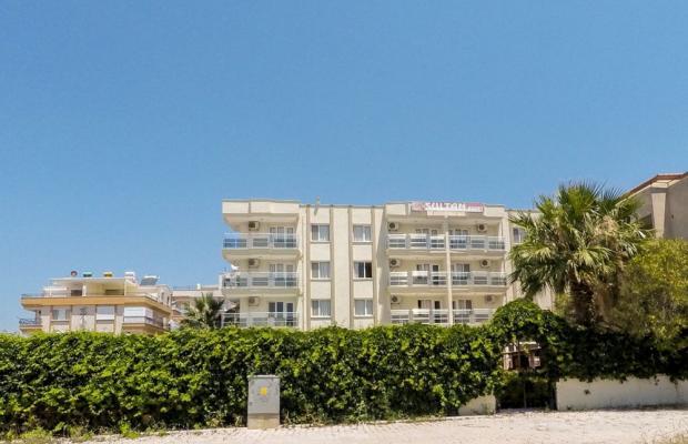 фото отеля Sultan Apartment изображение №13