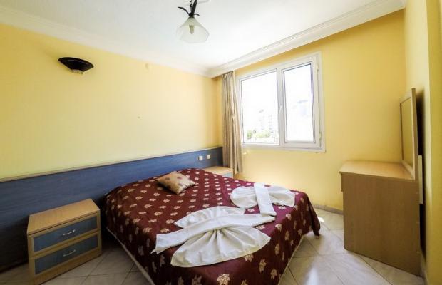 фотографии отеля Sultan Apartment изображение №7
