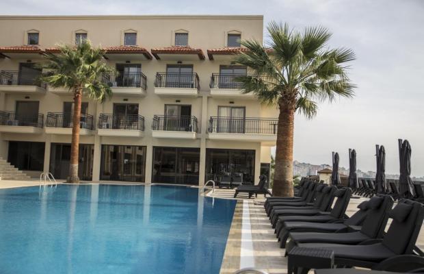 фото отеля Venti Hotel Luxury by Sheetz (ех. Palmera) изображение №1