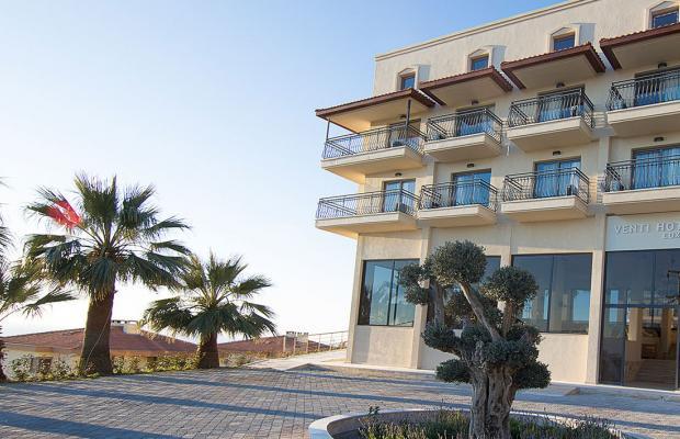 фото Venti Hotel Luxury by Sheetz (ех. Palmera) изображение №14