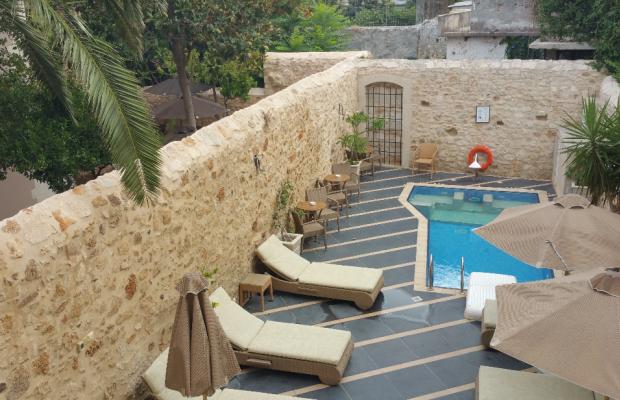 фото отеля Antica Dimora Suites (Jo-An City & Resort Antica Dimora) изображение №1