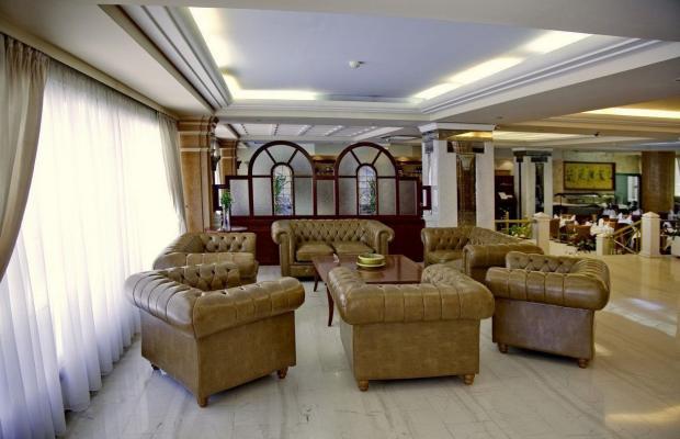 фотографии отеля Jo-An Palace изображение №7