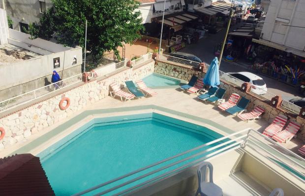 фотографии отеля Temple Class изображение №11