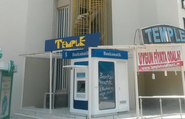 фото Temple Class изображение №6