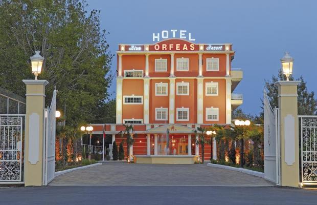 фото Orfeas Blue Resort изображение №6