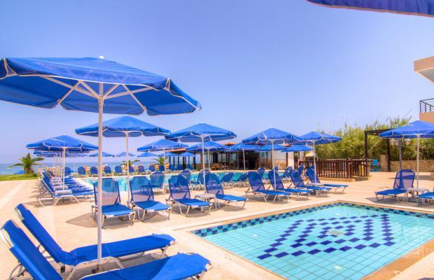 фото отеля Krini Beach изображение №1