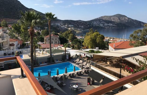 фотографии отеля Samira Exclusive Hotel & Aparments изображение №3