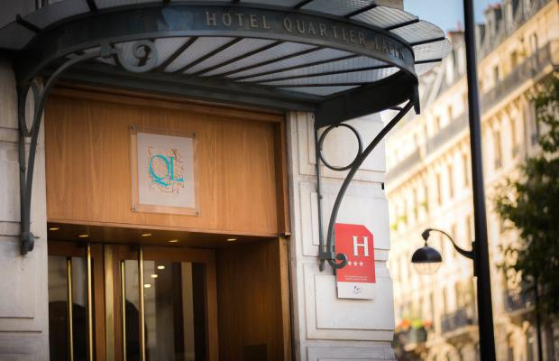 фотографии Quartier Latin изображение №24