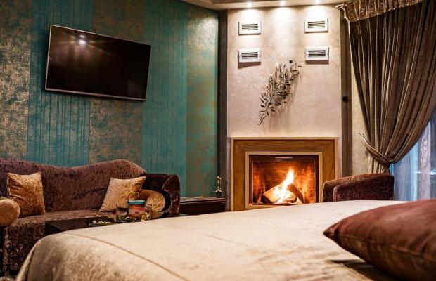 фотографии Eliton Hotel & Spa изображение №16