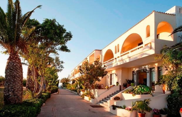 фото отеля Marinos Beach Aparthotel изображение №5