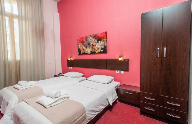 фотографии отеля Ilisia изображение №3