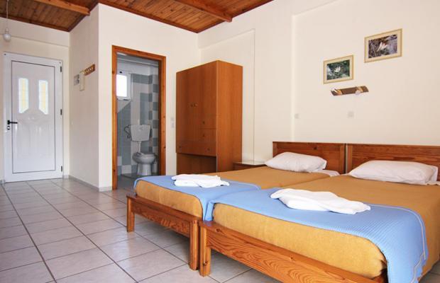фотографии отеля Medousa Apartments & Taverna изображение №19