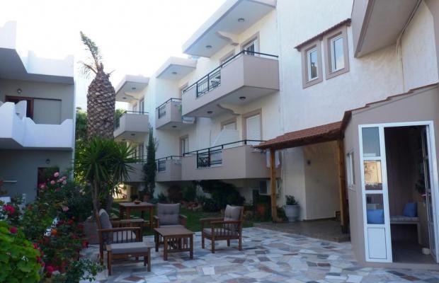 фото Medousa Apartments & Taverna изображение №14