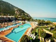 Sentido Lykia Resort & Spa (ex. Lykia World Oludeniz Residence), 5*