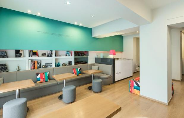 фото Colors Rooms & Apartments (ех. Colors Budget Luxury) изображение №10