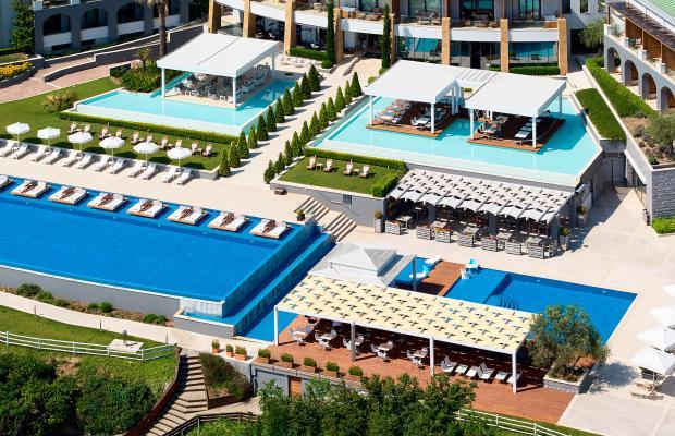 фотографии отеля Cavo Olympo Luxury & Spa изображение №35