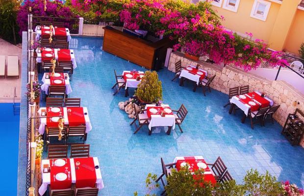 фото Amphora Hotel изображение №10