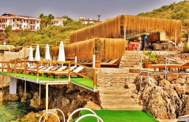 фото Amphora Hotel изображение №2