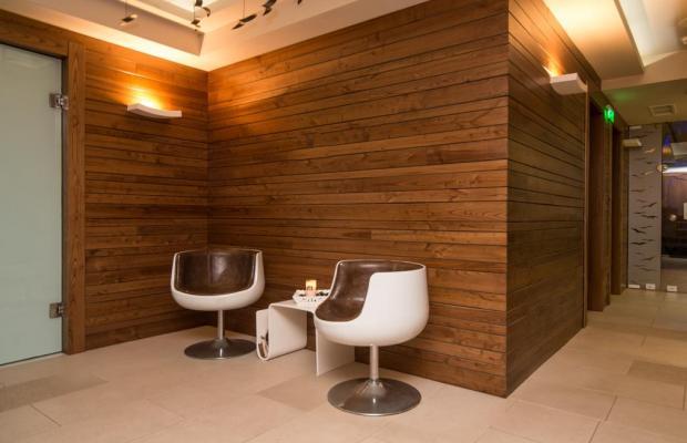 фото отеля Cosmopolitan Hotel & Spa изображение №13