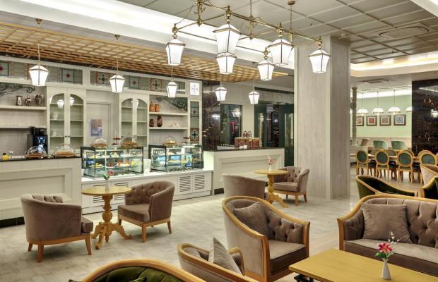 фотографии отеля Sunis Efes Royal Palace Resort & Spa изображение №31