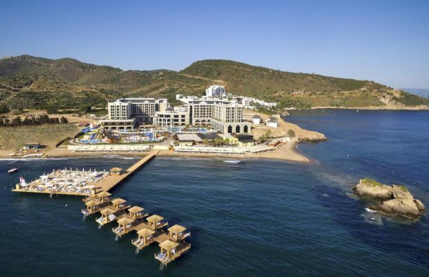 фото отеля Sunis Efes Royal Palace Resort & Spa изображение №21