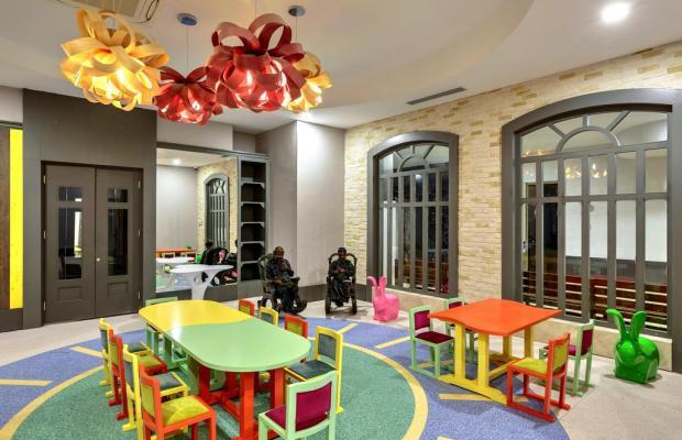 фотографии Sunis Efes Royal Palace Resort & Spa изображение №20