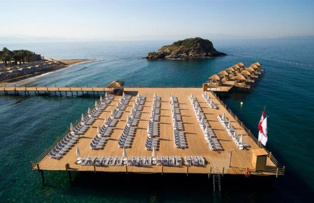 фотографии отеля Sunis Efes Royal Palace Resort & Spa изображение №11