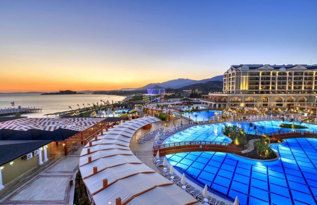 фото Sunis Efes Royal Palace Resort & Spa изображение №10