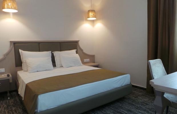 фотографии отеля Cronwell Platamon Resort (ex. Platamon Palace Beach Hotel & Spa) изображение №15