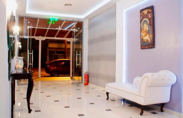 фото Fedra Hotel изображение №2