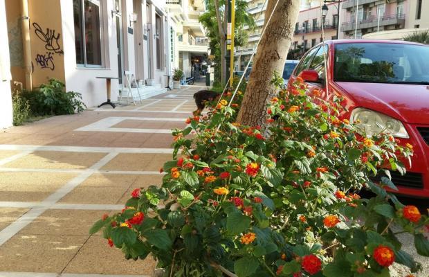 фотографии отеля Possidonion изображение №3