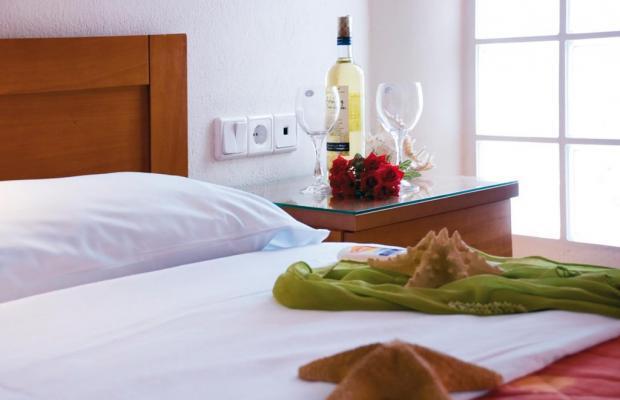 фотографии отеля Rodon изображение №3