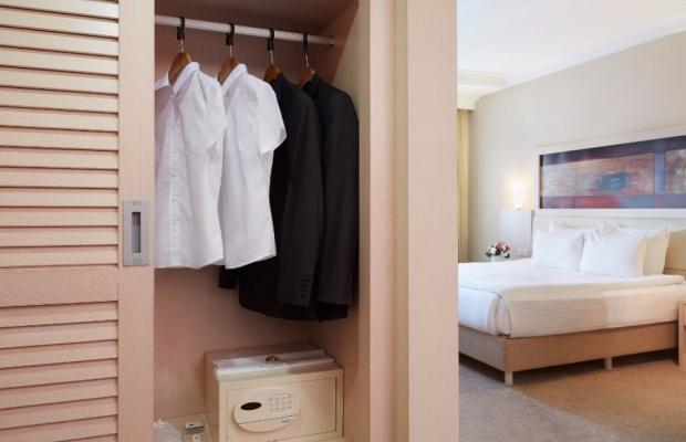 фотографии отеля Kordon Hotel Alsancak изображение №7