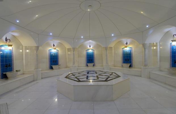 фотографии Dedeman Konya Hotel & Convention Center изображение №36