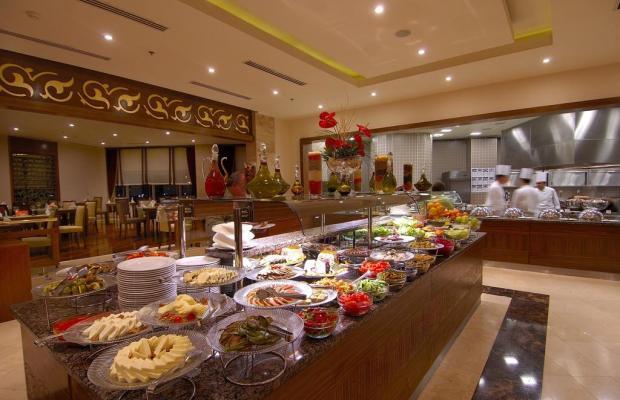 фотографии отеля Dedeman Konya Hotel & Convention Center изображение №31