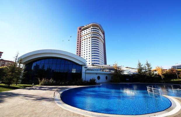 фото отеля Dedeman Konya Hotel & Convention Center изображение №1