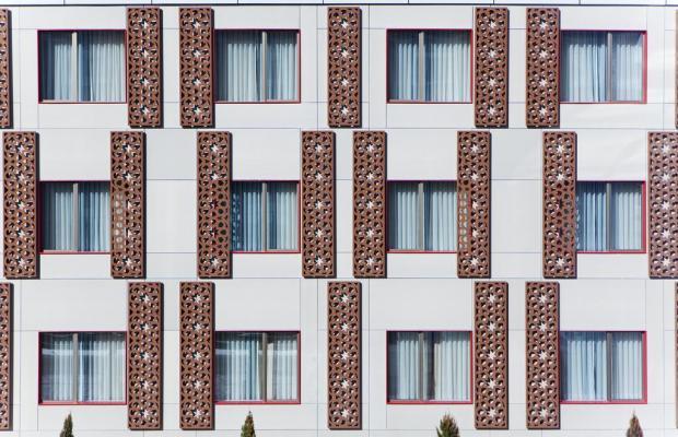 фотографии отеля Hilton Garden Inn Konya изображение №15