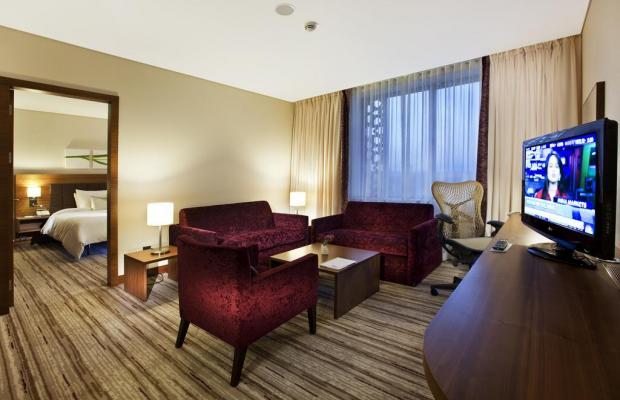 фото Hilton Garden Inn Konya изображение №14