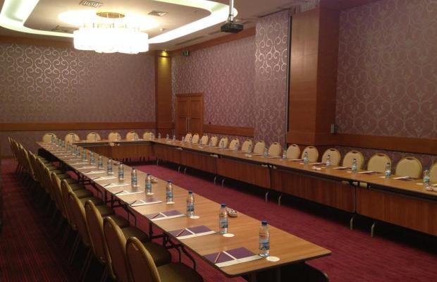 фото Anemon Konya Hotel изображение №30