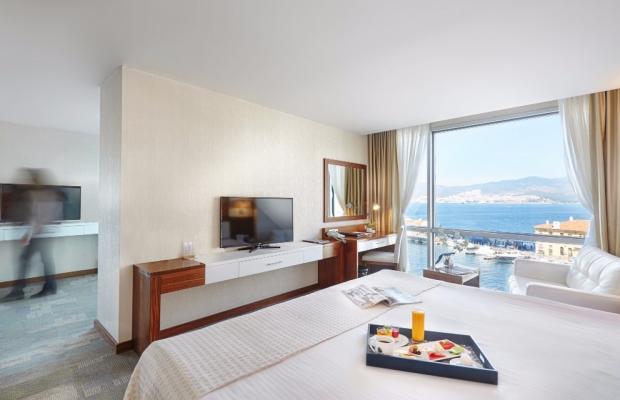 фото Kordon Hotel Pasaport изображение №6